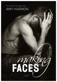 Making-faces
