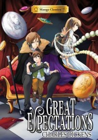 Great expectations manga